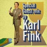 Special Guest Mix by Karl Fink