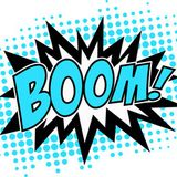 Jimi Presents Boom Boom Boom