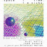 Drei Helix --- Space Time @ Niche --- Ambient DJ Set