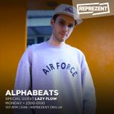 Exclusive Mix for Alphabeats on Reprezent Radio (BaileFunk/Vogue/Dembow/AfroTrap/UKFunky/Kuduro)