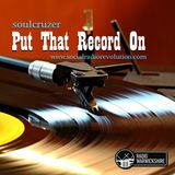 Put That Record On #001 - Mike Trussell