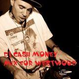 DJ Cash Money RARE Westwood Mix 1995 or 1996