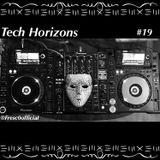 Tech Horizons 19 (Live from Schimanski NYC)
