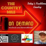 The Country Mile #33
