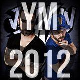 2012-12-31 Gotta Hate 2012 Yearmix By The Jackin' PumpKidz
