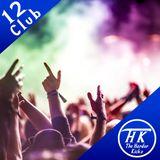 The Harder Kickz Club mix #12