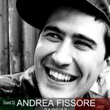 What Da House #014 Guest Dj (Andrea Fissore)