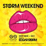 Edgar Storm - Hot Week Mix 041