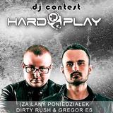 DJ Contest (Za)lany poniedziałek, klub Eter