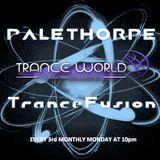 Palethorpe - TranceFusion 21