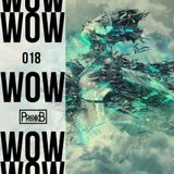 Dubstep | GENESSIS & EXODUS MIX | wow 018
