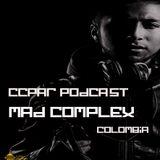 CCPAR Podcast 064 | Mad Complex