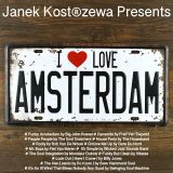 I Love Amsterdam [ Dutch Jazz*Funk*Soul ]