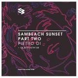 The Blast Podcast #108 - Pietro Di in Sambeach Sunset Part Two