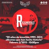 Diferido - Rockumentales - Feb3-2015