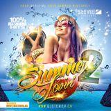 Dj Stevie V's SUMMER LOVIN 2 (www.djsteviev.ca)