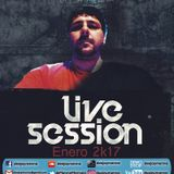 Live Sessions By DeeJay Menna® Enero 2k17