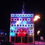 BeatfreaK Live @ the Firehouse 7:30 & B - Burning Man 2016  (Saturday Night) - Part 3