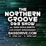 Northern Groove Show [2019.01.02] Dan Soulsmith on BassDrive
