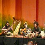 CULTURE RESONANCE  *mahzur makami raji khan guitar sadre khan oud atiya daff zainab sarood