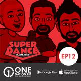 Onenation.fm Presenta Super Dance con Cristian Sequeira - Gonzalo Zeta y Javier Noya (EP12 21-04-17)