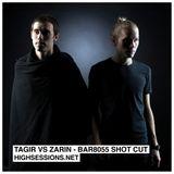 Sadyrbaev vs Zarin - Bar8055 Shot Cut /2010.04.08/