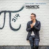 2016-03-28 - John Acquaviva - Magnetic Magazine Guest Mix