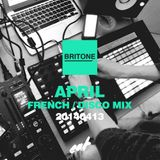 April French / Disco Mix (Remastered) - 20140413