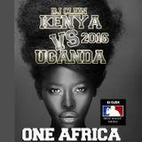 UGANDA VS KENYAN MIX - DJCLEIN