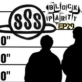 The Shady Shadow Show Block Party EP29 (Shadi, Siamak & Walid)