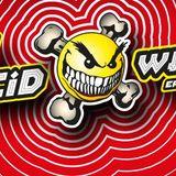 19 Years Acid Wars - Cruel Activity - Live @ Fusion Club - 04.11.2017