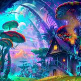 Planet Shrooms