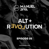 Manuel Riva: Alt+Revolution episode 05