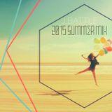 Top 40 Summer Mix - J Battle