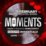 dj Delicz @ Club DeLite - Moments 15-02-2014