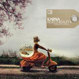 Karna – Reject Reality II [hard, amen, jungle, drum'n'bass mix]