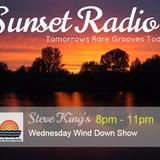 Wind Down Zone Sunset Radio Episode 11