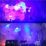 Universoul by DJs Q-Fu & Pfaff Cäsi - Salzhaus Sommerbar - Stadtfilter [2019-07]