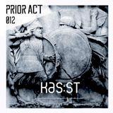 Kas:st Live @ Prior Act podcast #12 14.05.2017