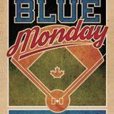 Blue Monday book