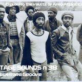 VINTAGE SOUNDS n°38 : special Rare Groove (Back2Back FM)