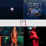 Serial Experiments - L#91   Guest Mix: daWad & Mokic