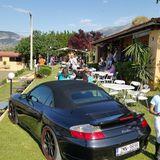 ATTIKOS IPPIKOS OMILOS - sunday morning race 2015