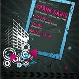 Michael Antonio a.k.a. BREZEL&LAUGE @ Crazy Wave w/. Frank Savio (02.09.2013)