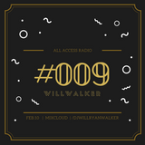 All Access Radio #009 (Throw back 2015 Mix)