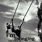 I'm swinging!!!