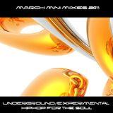 March 2011 mini mix part 1 by Tek Nalo G