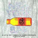 Joe T Vannelli New York Bar Compilation CD 1