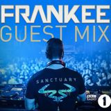 Frankee (Program - RAM Records) @ Radio 1's Drum & Bass Show, BBC Radio 1 (12.12.2017)