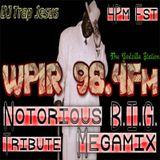 DJ Trap Jesus - Notorious BIG Tribute PT 2